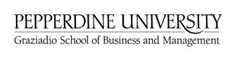 Pepperdine University - Graziadio School of Business and Management