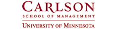 U of MN - Carlson School of Management